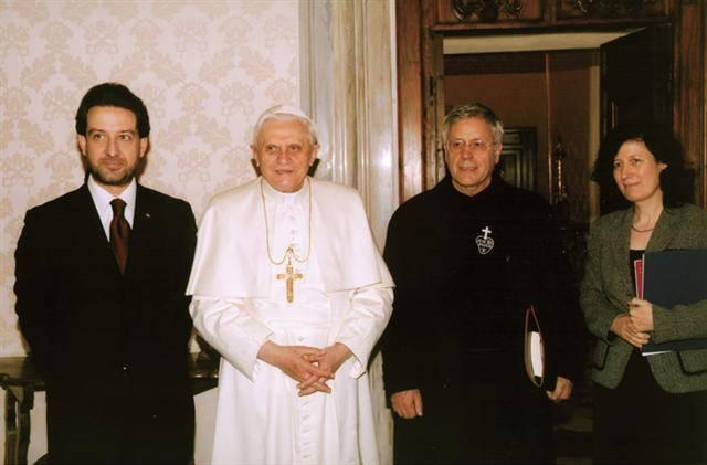 Udienza2006_6 rns con papa