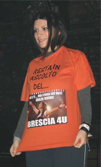Laura Brescia4u