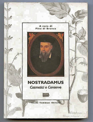 Libro di ricette di Nostradamus