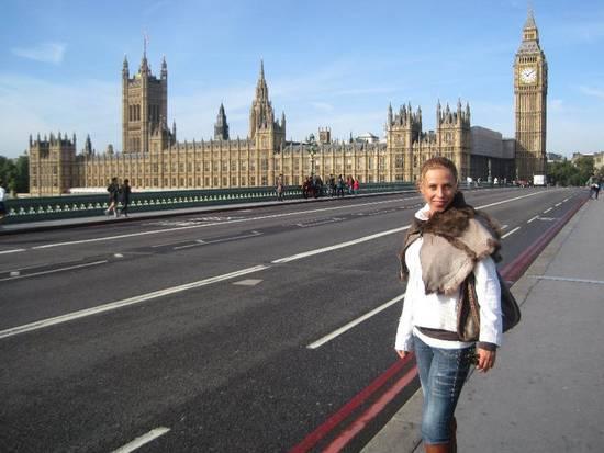 LONDON OTTOBRE 2010