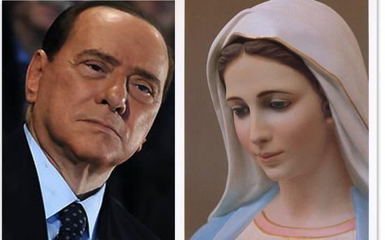 Madonna di Medjugorje Silvio B