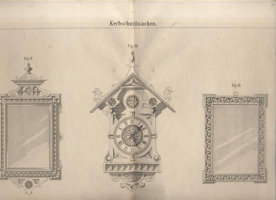 atlas zum handbuch der holzbildhauerei