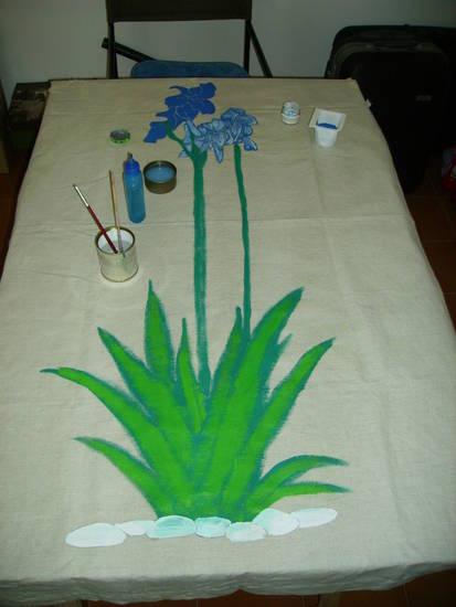 Foto tende per cucina rustica iris dall 39 album foto - Tende per cucina rustica ...