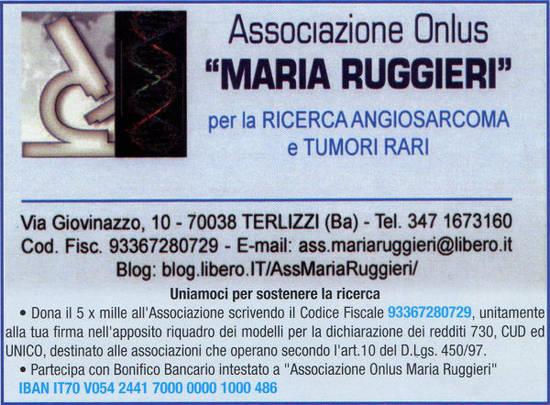 Associazione Maria Ruggieri