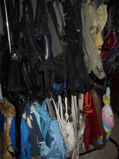 la mia rella di borse