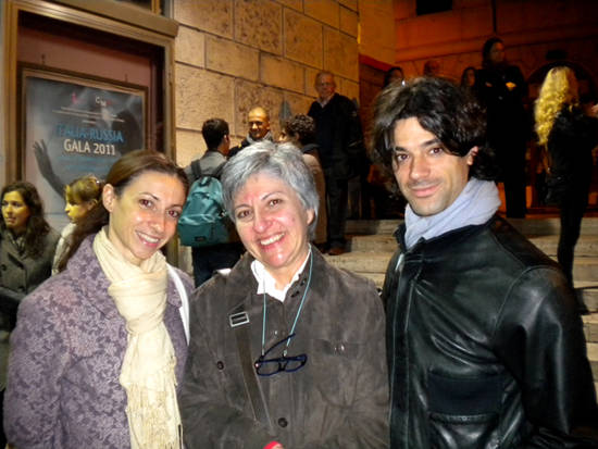 Claudia,Maria-e-Fabio