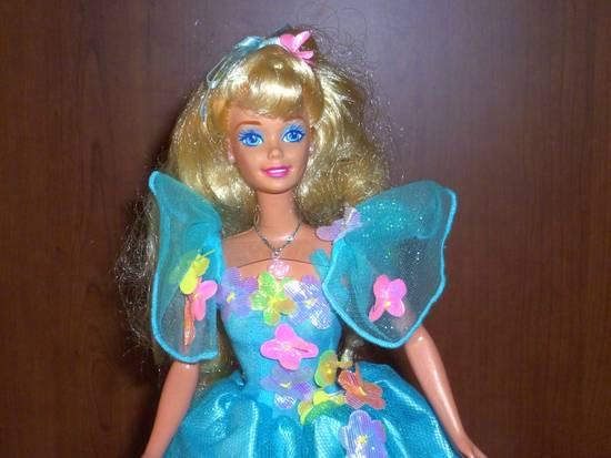 Foto 39 usignolo dall 39 album barbie vintage non in vendita - Barbie colorazione pagine libero ...
