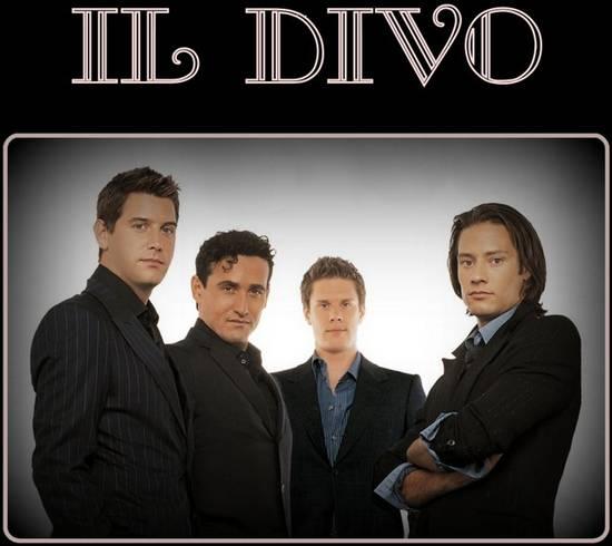 Il divo everytime i look at you su lenote dellamiavita - Il divo gruppo ...