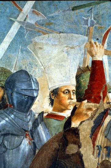 La Leggenda della Vera Croce ad Arezzo 10 su ...