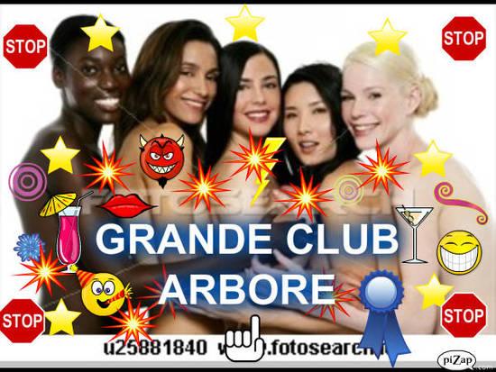 GRANDE CLUB