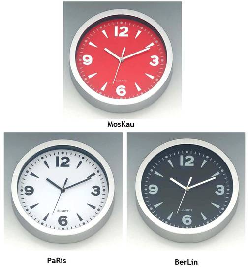Orologi Cucina Design Moderno : Orologi orologio da parete muro cucina design moderno