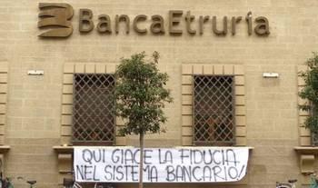 Il caso Banca Etruria
