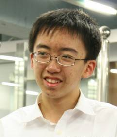 Jian Lichen