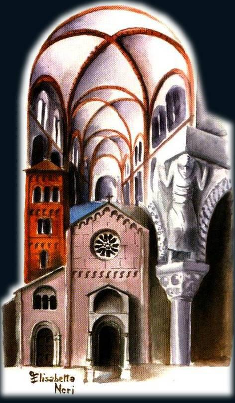 Illustrazione di Elisabetta Neri