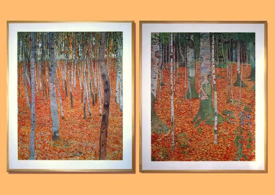dipinti di Elisabetta Neri