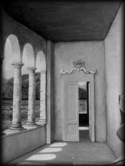 dipinto di Elisabetta Neri e allievi