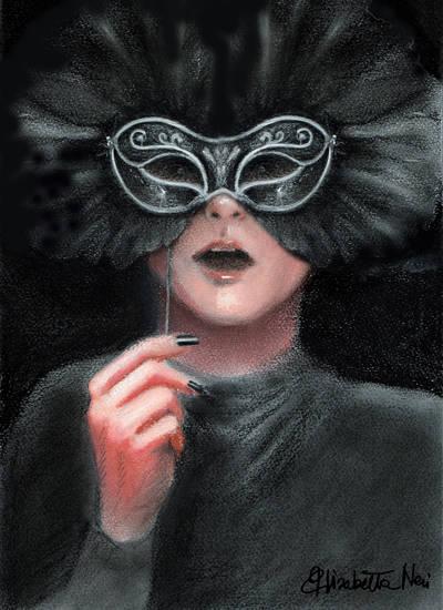 disegno di Elisabetta Neri