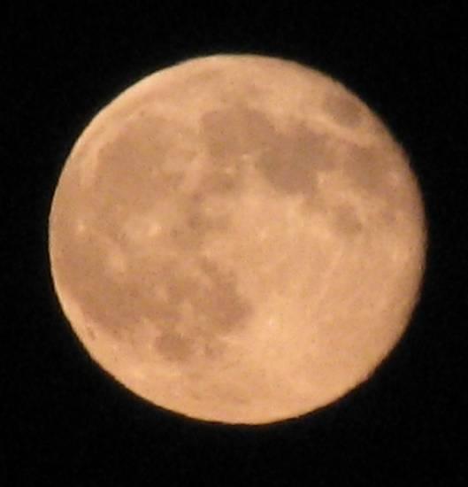 luna di Creta