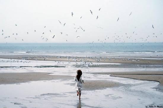 aria di libertà