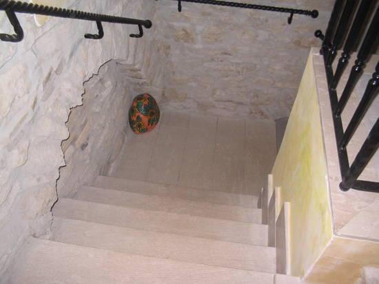 Foto scale interne girasole dall 39 album interni struttura - Foto scale interne ...