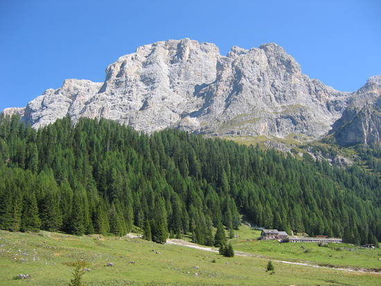 Foto vacanze in montagna settembre dall 39 album foto profilo for Vacanze in montagna