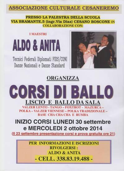 volantino Bramante 2013-2014 B