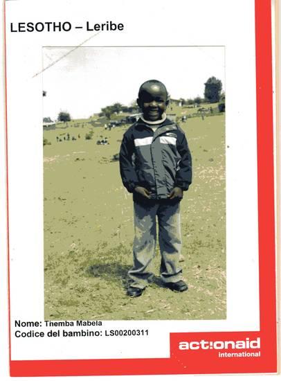 Themba Mabela
