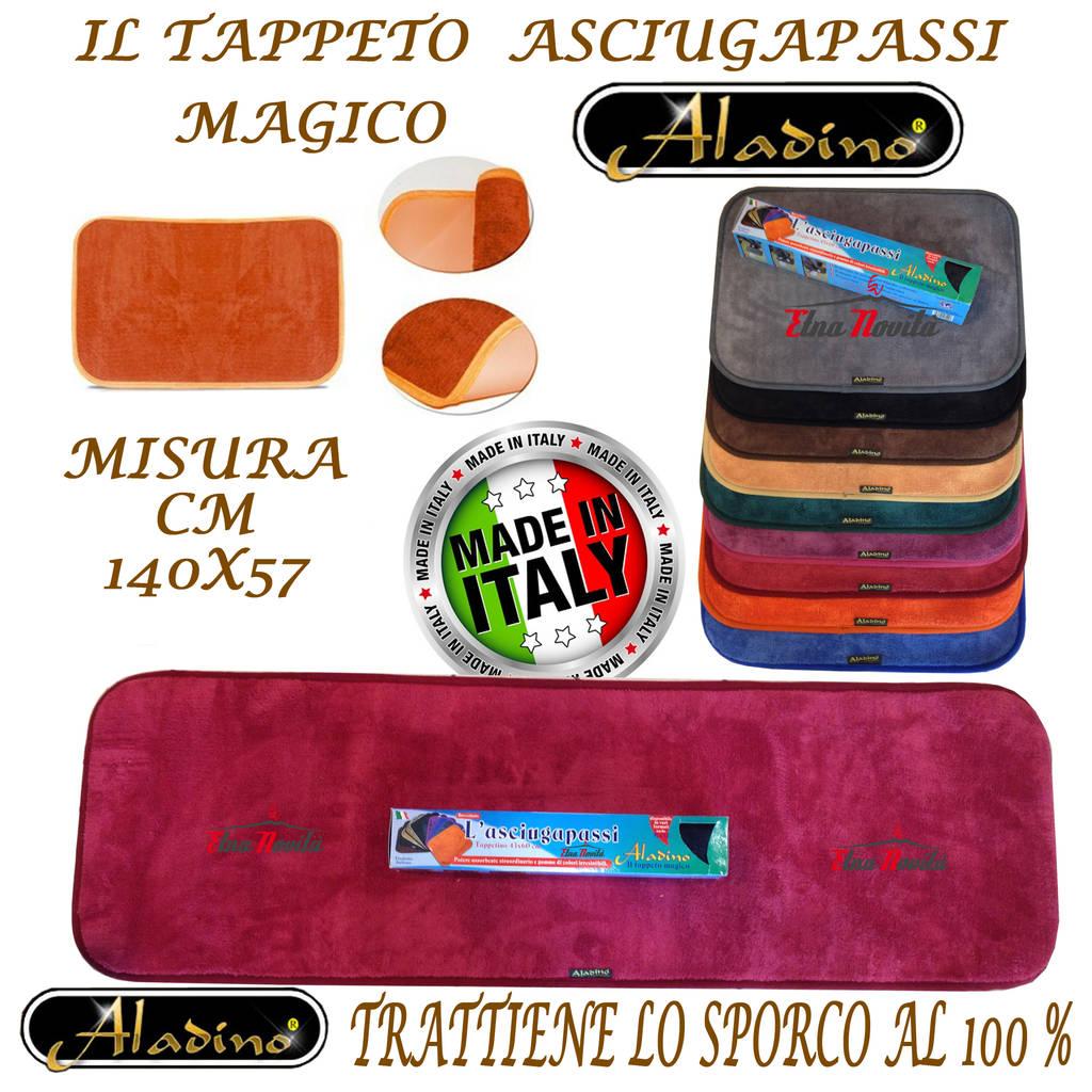 Tappeto microfibra aladino sanotint light tabella colori for Sanotint opinioni