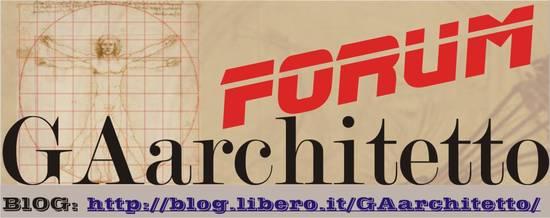 Forum Architettura UNI