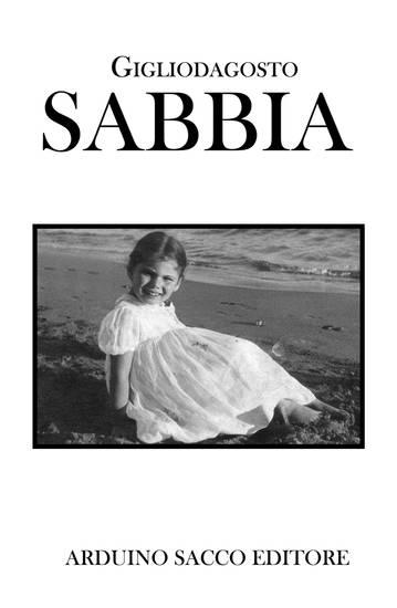 SABBIA  -  LA RACCOLTA DELLE