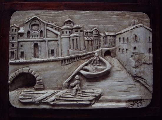 Vecchia Milano - Navigli