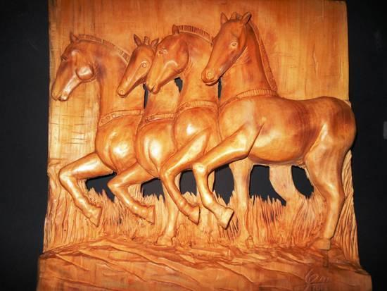 Cavalli di San Marco