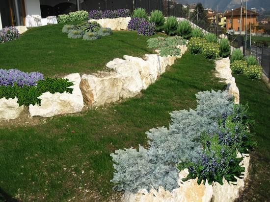 Progetti piccoli giardini privati idea creativa della for Piccoli progetti di casa di minecraft