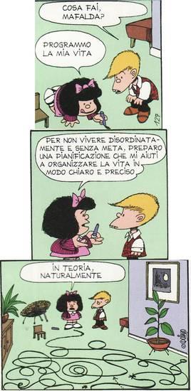 Mafalda '65