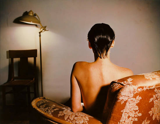 Jo Ann Callis photo