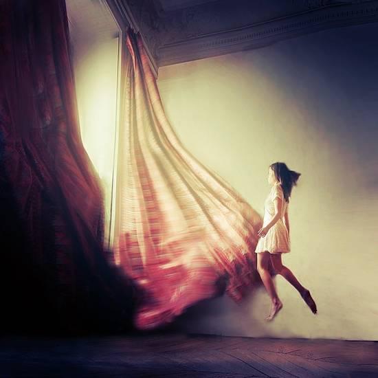Julie De Waroquier - Her fate