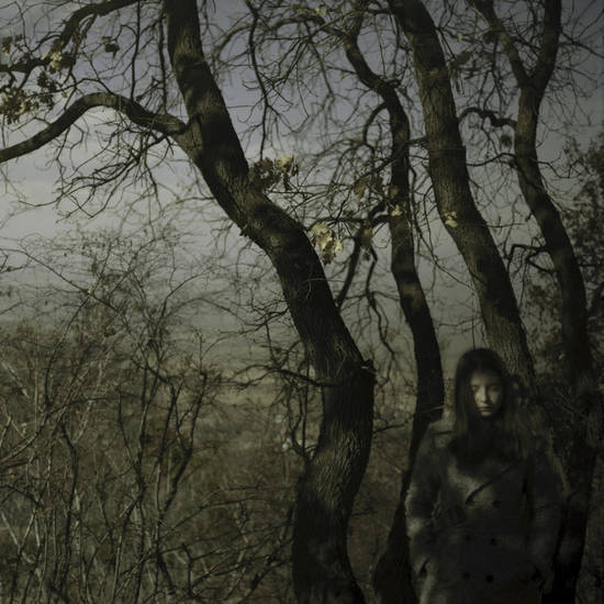 Katia Chausheva - Long gone day