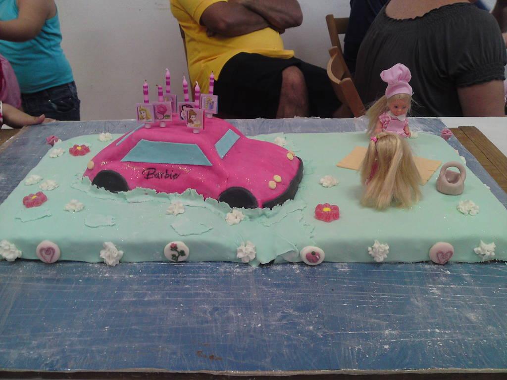Condividi la foto macchina di barbie dall 39 album le mie - Barbie colorazione pagine libero ...