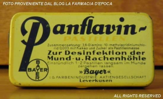 Panflavin