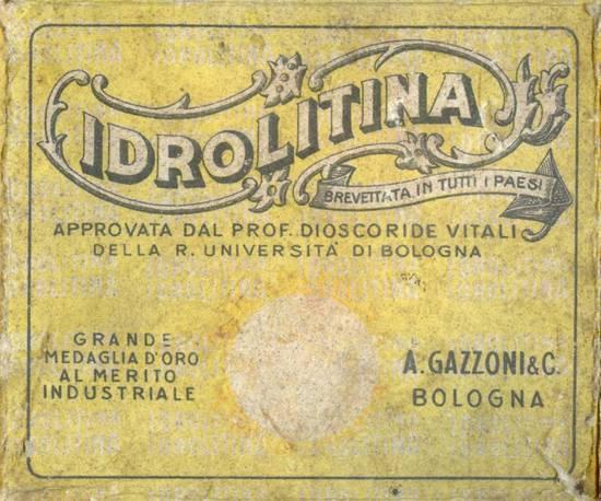 Idrolitina