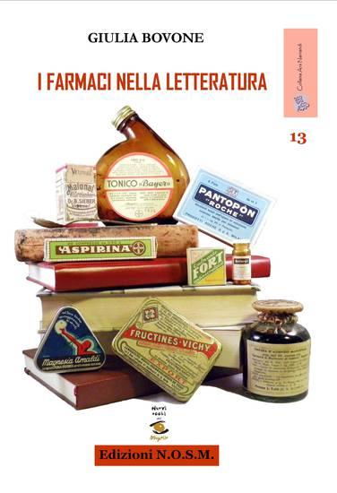 I farmaci nella letteratura