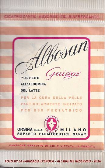 Albosan