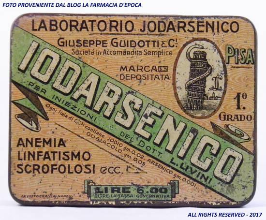 Iodarsenico