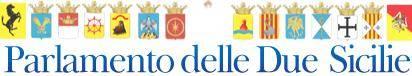 Parlamento Due Sicilie