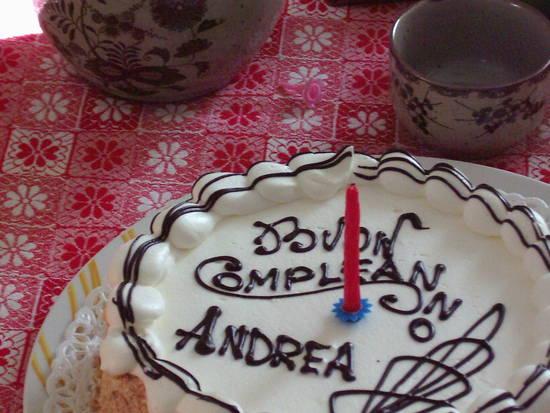 Compleanni Su Andrea Liponi