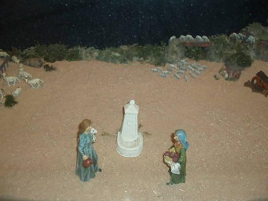 VISITAZIONE DI MARIA A ELISABETTA