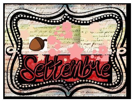 Buon inizio mese settembre