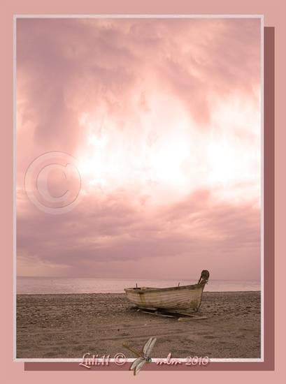 Barca Luli.11 ©  grafica mlm 2010