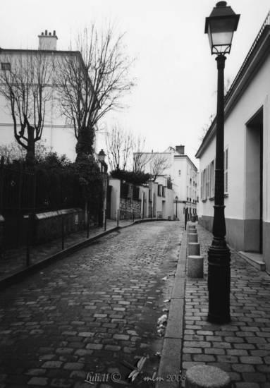 Parigi Luli.11 ©  grafica mlm 2003