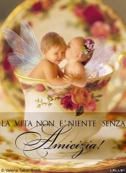 AMICIZIA--